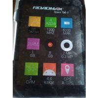 Планшет - ROADMAX Space Tab 8, 1-8Gb, 3G, новый ; 75 руб