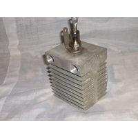 Радиатор в комплекте с тиристором  Т10-50 У2