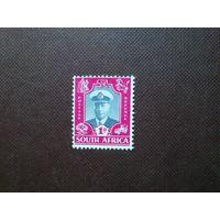 Южная Африка 1947 г.Георг -VI.
