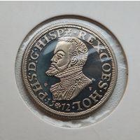 Нидерланды, Дордрехтский флорин 1572, 2001  4-18-6