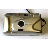 35 мм плёночный фотоаппарат с автовспышкой и электроприводом Skina AW-220