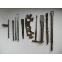 Инструмент старый