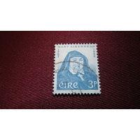 Ирландия 1958г. Мэри Айкенхед
