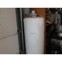 Бойлер газовый 200 литров
