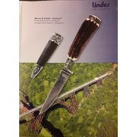 Каталог Холодного Оружия Linder