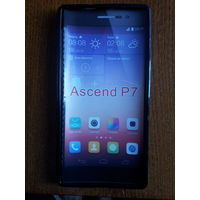 Бампер для Huawei Ascend P7