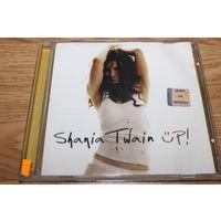 Shania Twain - Up! - 2CD