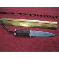 Нож метательный Ubiego.