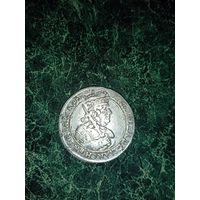18 грошей 1682 серебро Пруссия