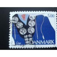 Дания 1993 украшение