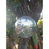 Зеркальный шар СССР