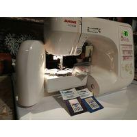 Швейная машина Janome MC 1530