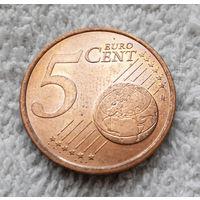 5 евроцентов 2002 Франция #01