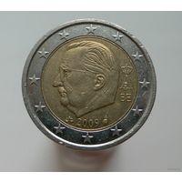 2 евро 2009 Бельгия