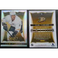 НХЛ /NXL / 2013-2014 SELECT  Fowler Anaheim Ducks Panini America