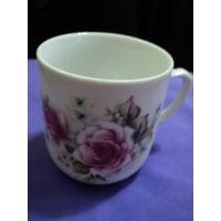 Чашка, Bohemia original. Чехия 1947-90гг,лот 12