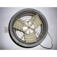 Вентилятор КД-6-4-УХЛ4 1400 об/мин 220в КД6-4 (пополнение лотов)