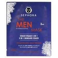 SEPHORA COLLECTION Colorful Mask Men Маска для лица для мужчин