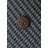 Сицилия, Сиракузы. Посейдон, Трезубец 275-216гг до н. э.