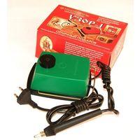 Выжигатель по дереву Узор, набор для творчества, прибор для выжигания,  выжигательный аппарат