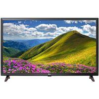 Новый телевизор LG 43LJ610V Smart TV Wi-Fi.