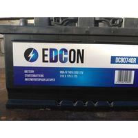 Аккумулятор EDCON 80 ah
