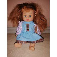 Кукла с механизмом