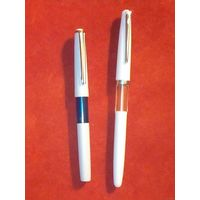 Ручка чернильная с пипеткой СССР