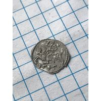 Денарий 1555
