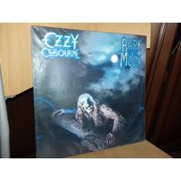 OZZY OSBOURNE - Bark Moon  LP-1983г.