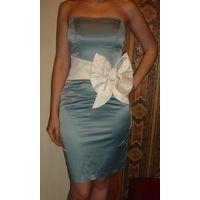 Шикарное Платье для торжества р-р 42-44