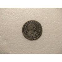 Шестигрошовик , шесть грошей Ян lll Собеский 1681 г.
