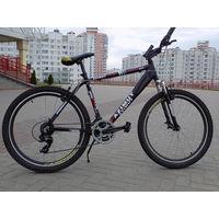 """Велосипед горный , колёса 26"""" , рама 19"""""""