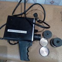 Видеокамера из ссср электроника-н801