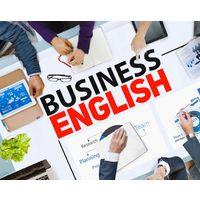 ДЕЛОВОЙ АНГЛИЙСКИЙ язык от уровня Elementary до уровня Advanced