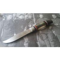 """""""НР-40"""" Свинорез БССР. Нож лесных братьев.Лот-2."""