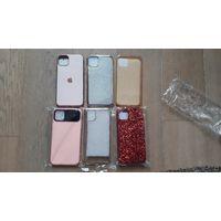Чехол бампер для смартфона Samsung, Apple iPhone