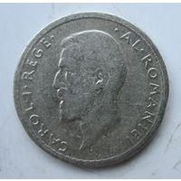 Румыния 50 бань 1912. Серебро  .1Е-66