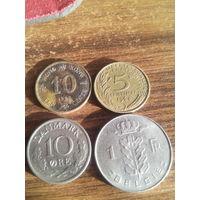 Монетки ...84