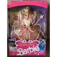 Кукла Барби Barbie Costume Ball 1990