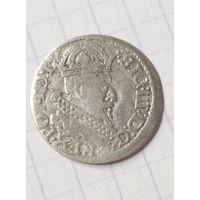Грош 1625г. Сигизмунд III (Литва)