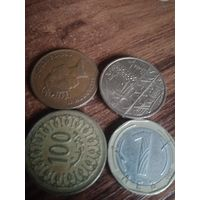 Монеты 28