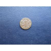 1 сент 1929. Эстония. С 1 рубля