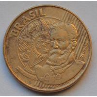 Бразилия 25 сентаво, 1998 г.