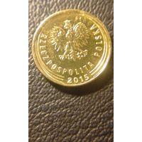 1 грош 2015