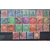 Германия  3-й Рейх 25 марок