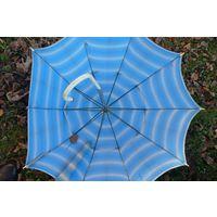Зонт винтажный 1