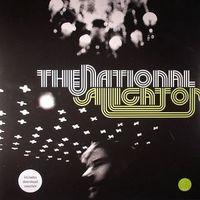 The National - Alligator  //  LP new