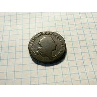3 гроша 1766 Понятовского