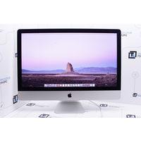 "Apple iMac 27"" (Late 2013) на Core i5 (500Gb SSD, GT 755M 1Gb, 2560x1440). Гарантия"
